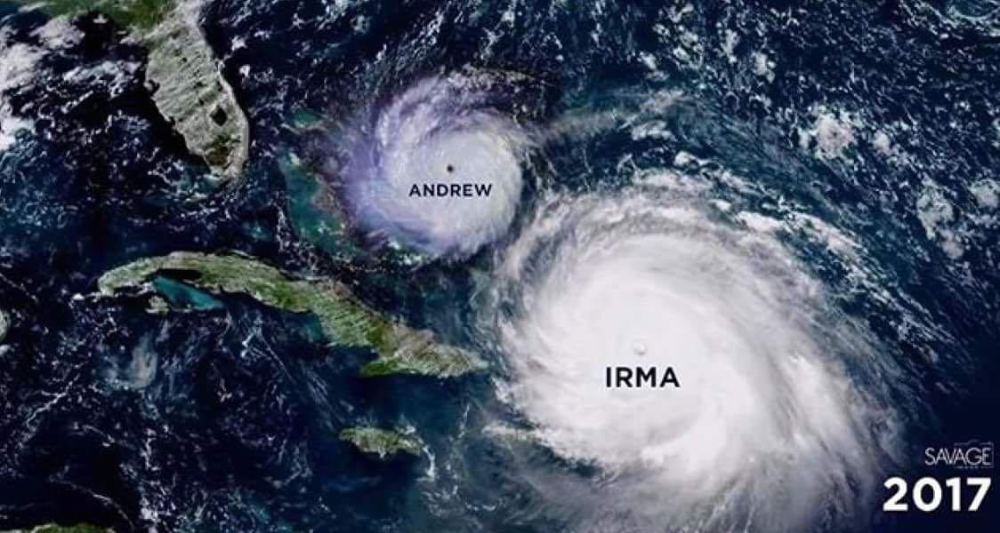 Furacão Irma cancela voos de Brasília para Miami