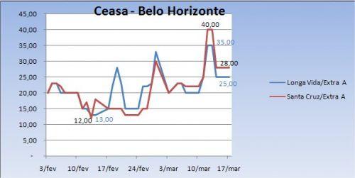 Ceasa Minas Gerais