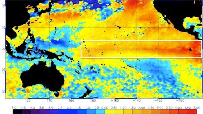 El Niño - NOAA