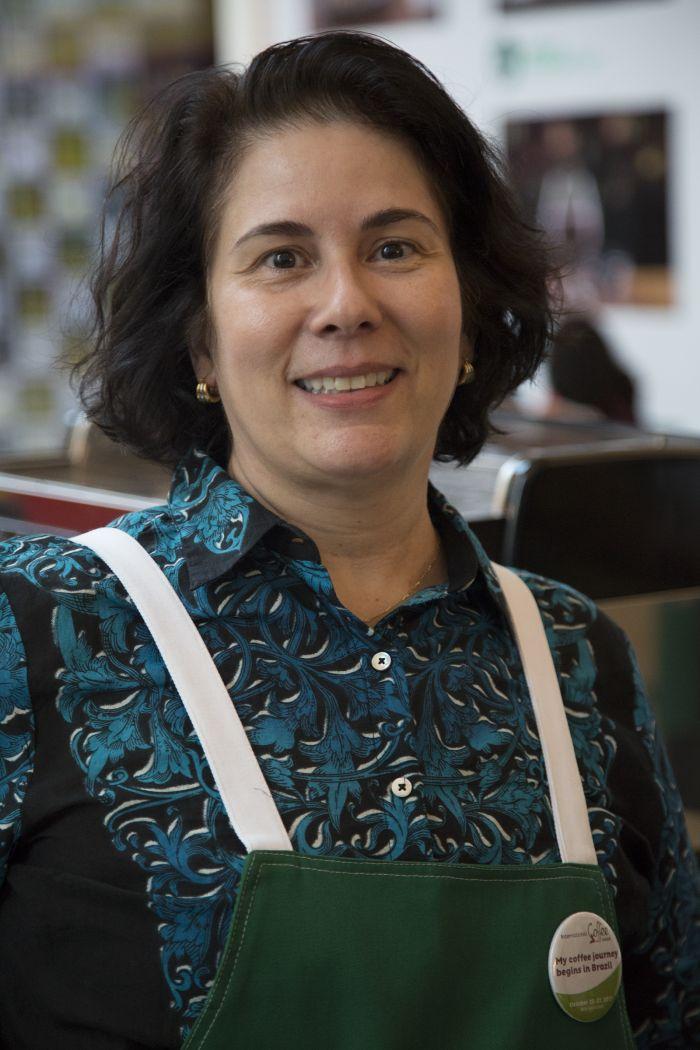 Vanusia Nogueira é diretora-executiva da BSCA (Foto: Divulgação/BSCA)